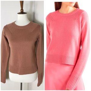 NEW Sies Marjan wool cashmere sweater